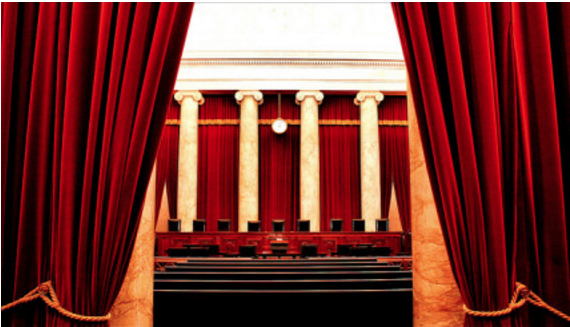 Supreme Court of the United States - courtesy of Phil Roeder via Flickr