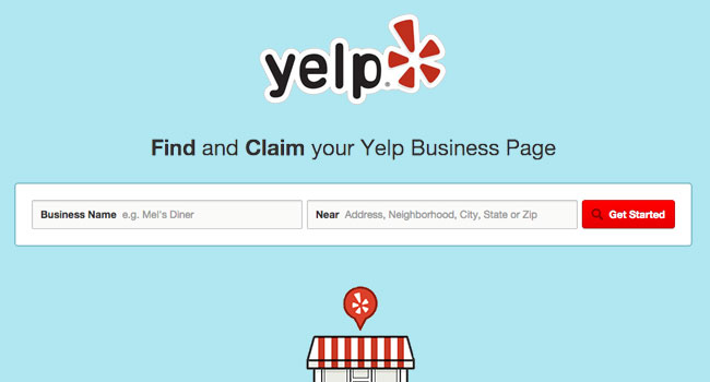 SEO for Yelp in a few easy steps.