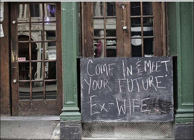 chalkboard-sign-design-idea-ex-wife.jpg