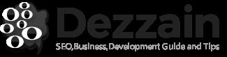 Dezzain logo