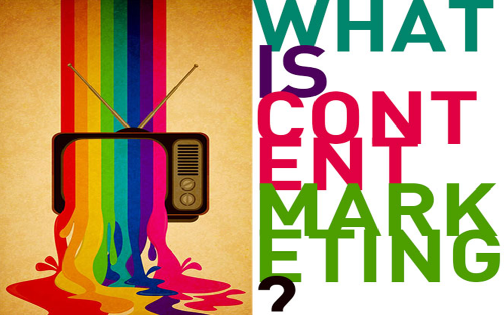 Content marketing is not new (it started with TV and radio), but it's more important now than ever before. And it can greatly affect SEO.