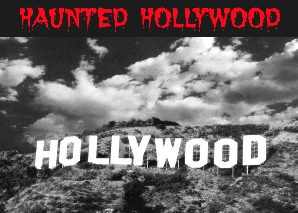 Haunted Hike To The Hollywood Sign