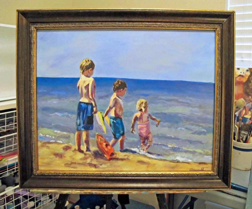 beach painting, kids.jpg