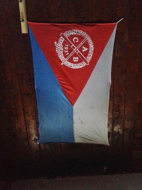 Club Andino Bariloche, muchísimas gracias!