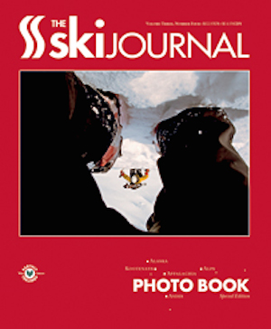 Volume 3.4, Summer 2010 ANDES: The introduction to the Andes mountain segment, one of five sections of the photo book  SWIFT SILENT DEEP: The story of the movie on the Jackson Hole Hole Force, with interviews and history