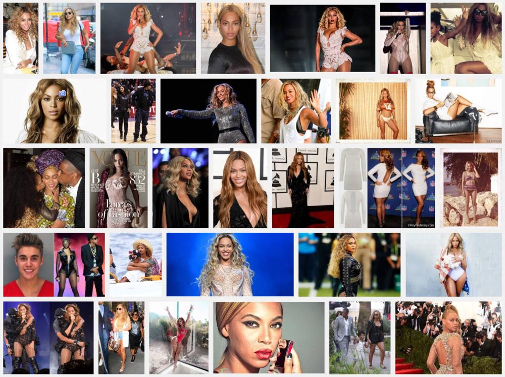 """""""Beyonce 2015 .. 2016"""""""