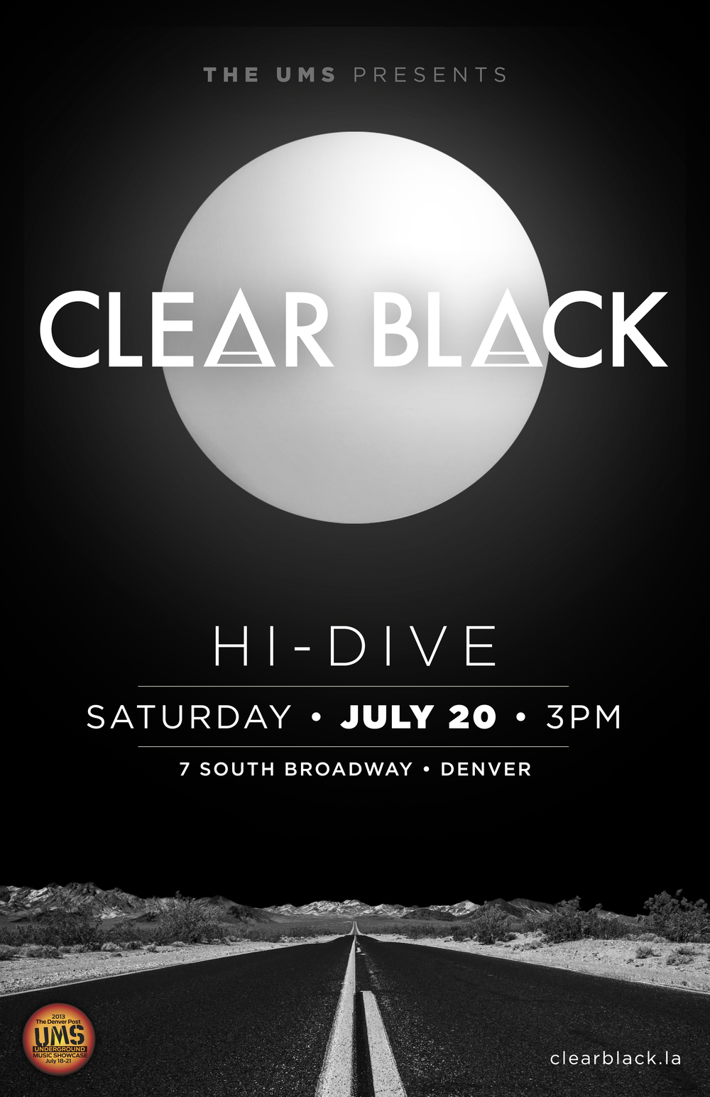 CLEAR BLACK UMS POSTER.jpg