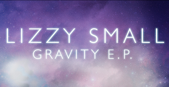 Lizzy Small Gravity EP.jpg