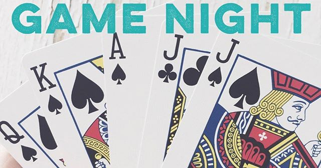 Tonight // 6pm.  Euchre tournament, games and desserts. Come support the Czech missions team.
