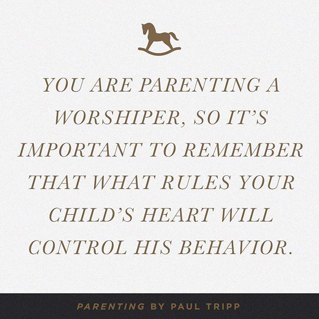 "Join us tomorrow morning (9am-noon) to watch this parenting conference led by Paul David Tripp. • • No kids? No problem! The approach is ""community based"" so it'll still be really great. 👍🏻"