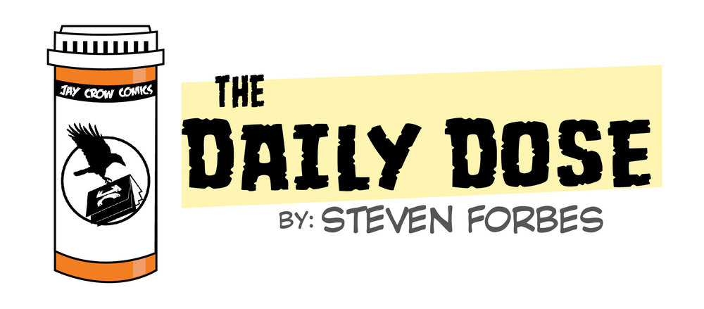 daily dose steven forbes