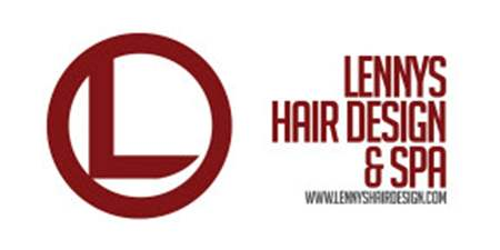 Lenny's Hair Design & Spa