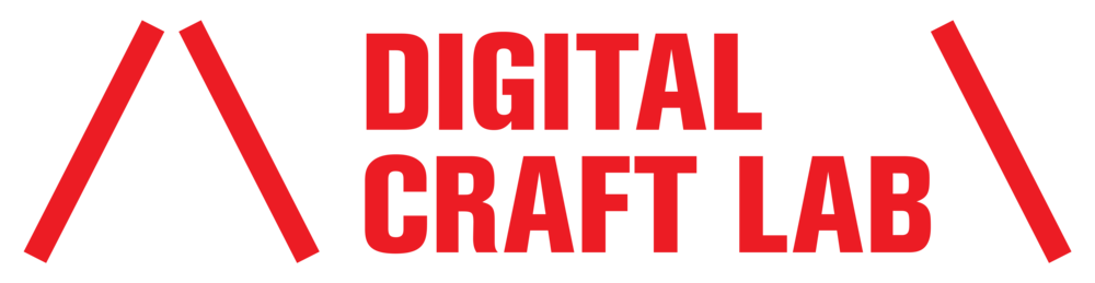 Digital Craft Lab @ CCA