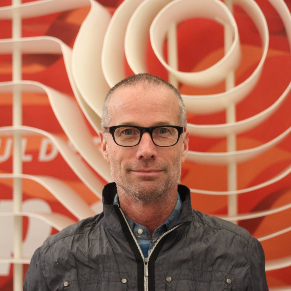 Thom Faulders - Professor, Architecture & Faulders Studio