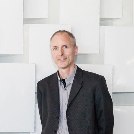 Craig Scott - Professor, Architecture & IwamotoScott