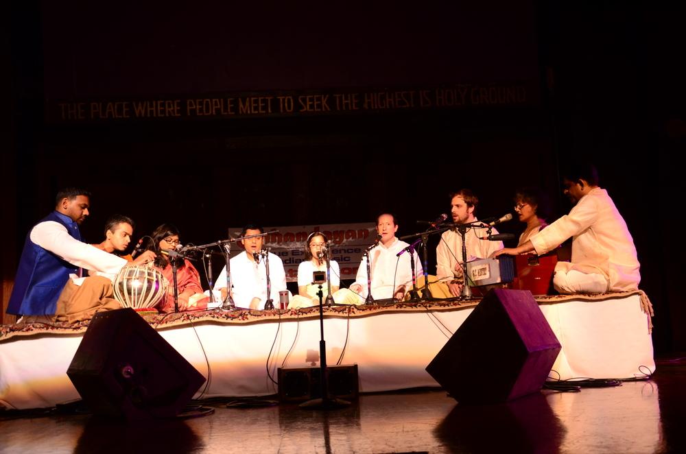 Chhandayan All-Night Concert 2015