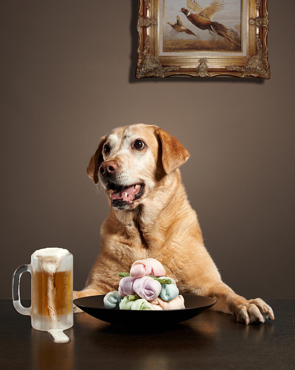 Beer n' Bones