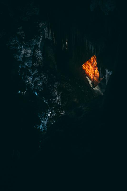 Hidden Glow