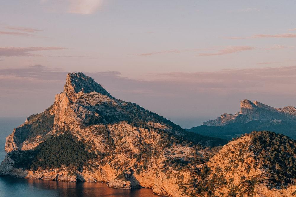 Island Getaway - Mallorca
