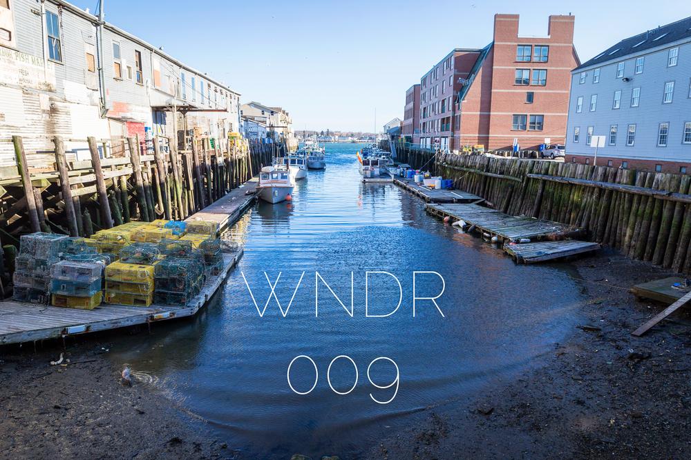 WNDR 009