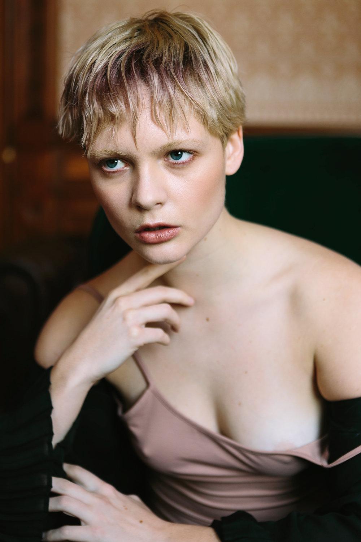 her. beauty. magazine  2017