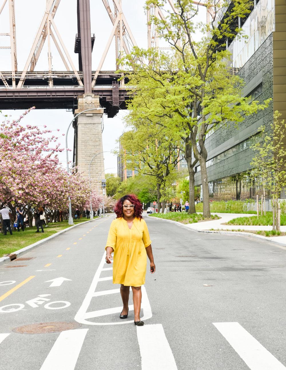 NYC, Street shots, donna shoots
