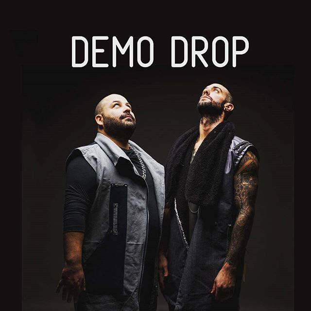 Our next demo drop's gonna pop live from the @joy_records studio on Tuesday, 17:00GMT/13:00EST! Send your demos! #TN1 #DemoDrop