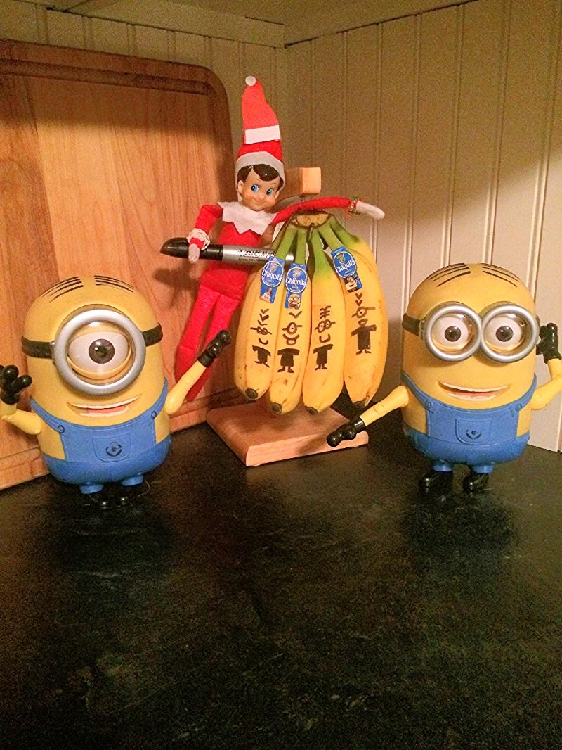 AJ & His Minions
