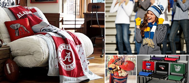 Custom Back to school products to support your team.