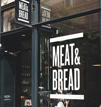 In store displays like poster boards, window hangings and chalkboard signs are a great way to stand out from the crowd.