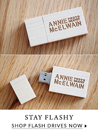 Flash drives with your brand