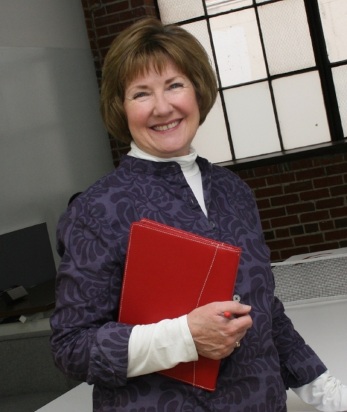 Sharon Rowe, Principal Consultant
