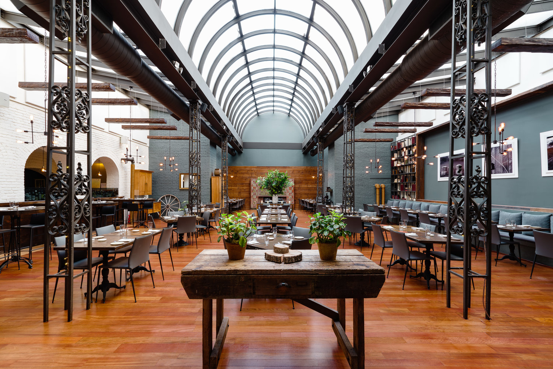 The Milling Room, Restaurant Upper West Side, American Restaurant ...