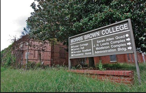 Morris Brown College