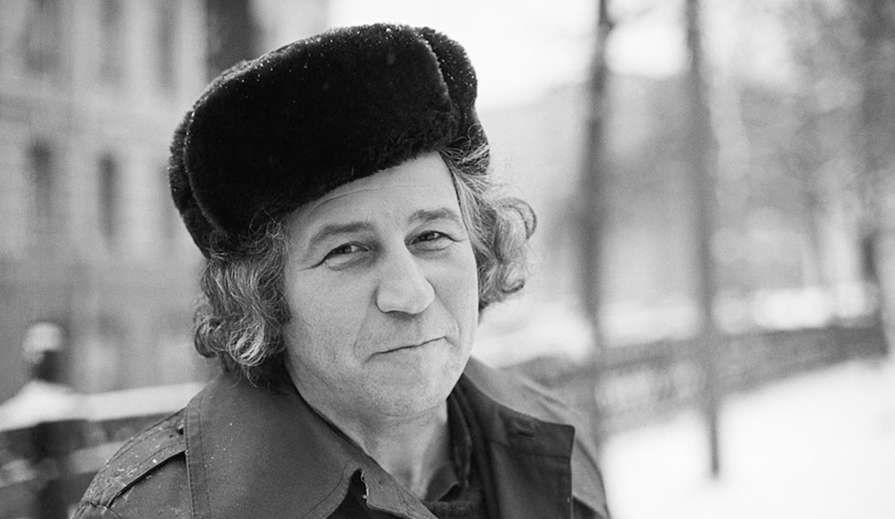 Ilya Kabakov