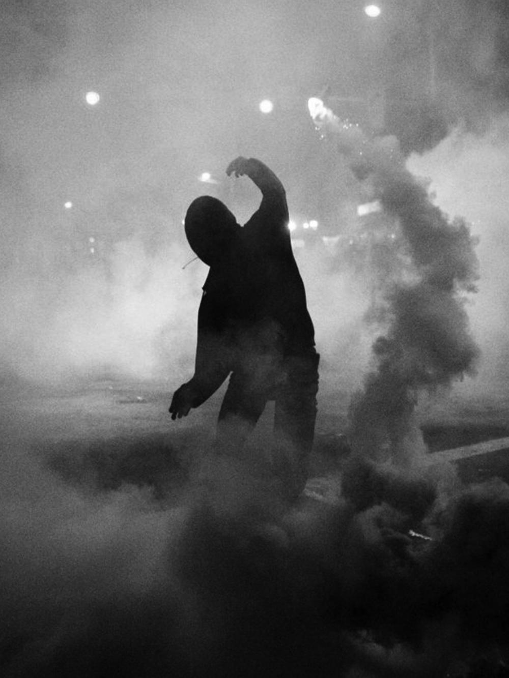 "Baltimore ""riots"" (2015)"