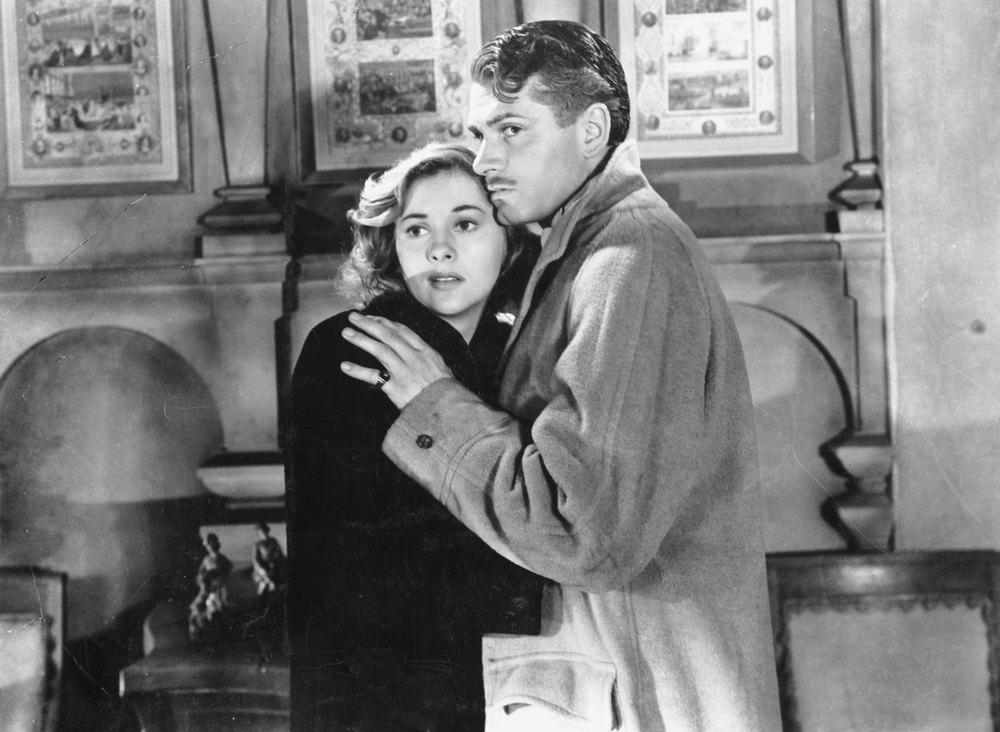 Alfred Hitchcock's Rebecca (1950)