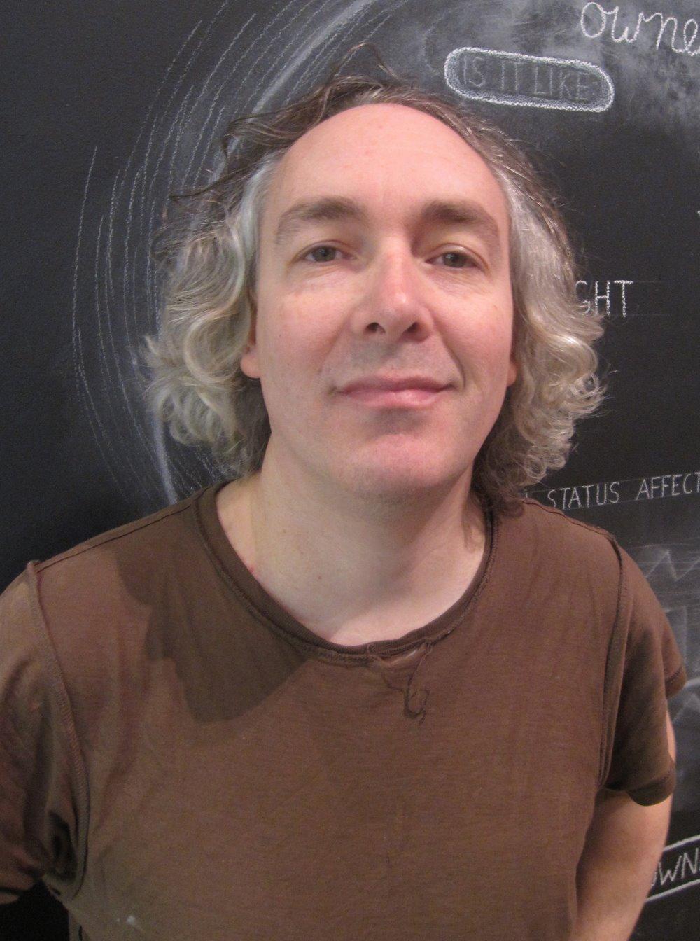 Nicolas Lampert