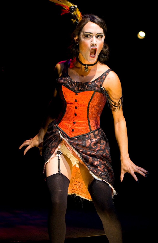 "Jenny Diver sings ""Jenny the Pirate"""