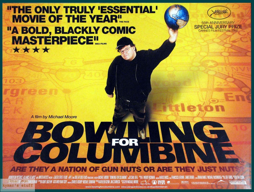 Reflections On Bowling For Columbine  Red Wedge Excerpted From The Full Essay Reflections On Bowling For Columbine In The  Wake Of Charleston And Chattanooga Available Here What Is The Thesis Of An Essay also Businessman Essay  Purchase Hamlet Papper