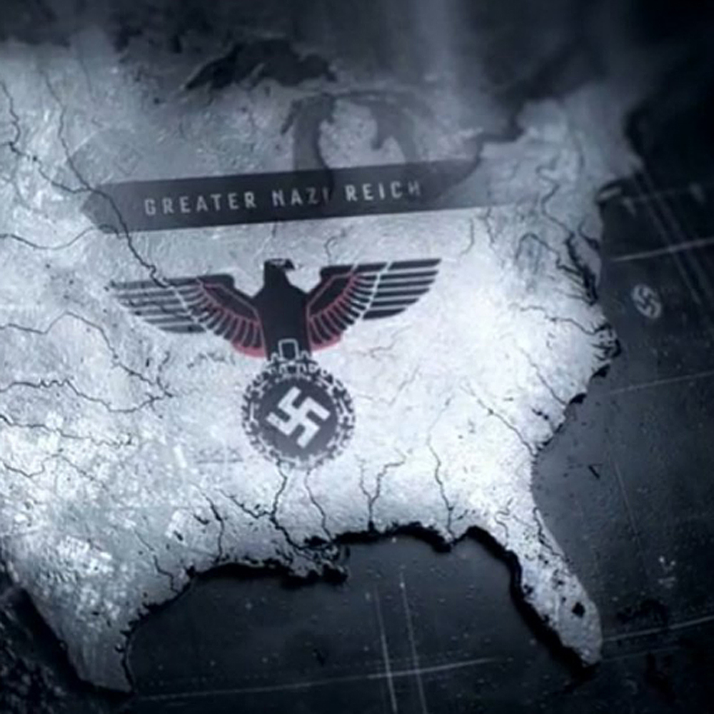 The Man in The High Castle