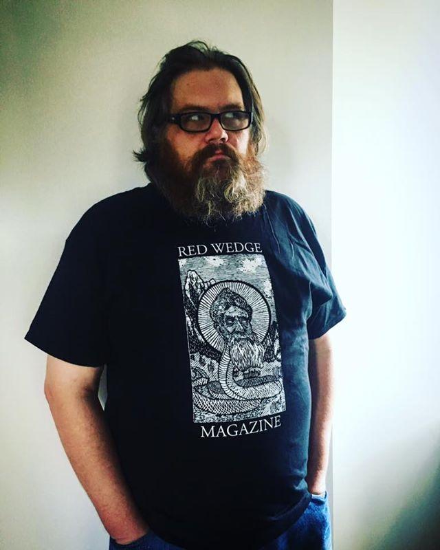 T-Shirt: John Brown (by Craig E. Ross)