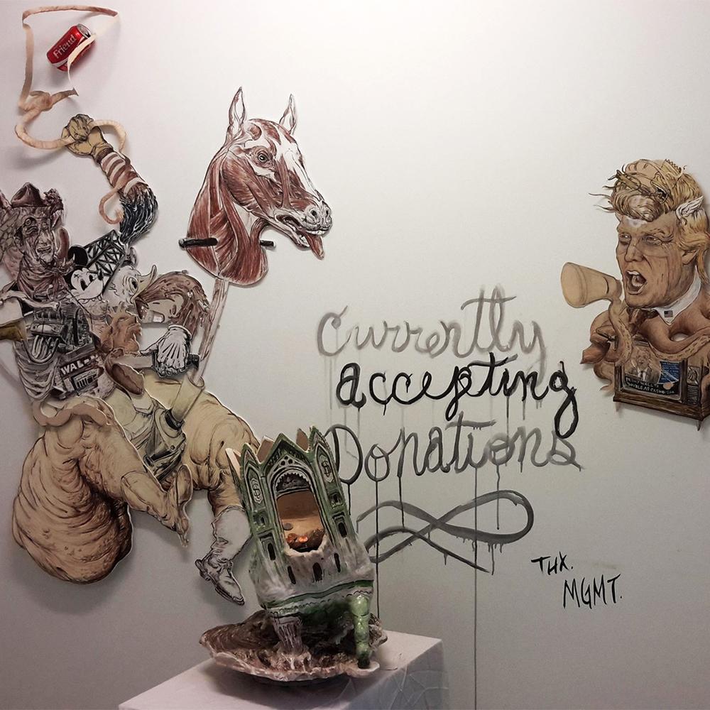 art by Jon Cornell