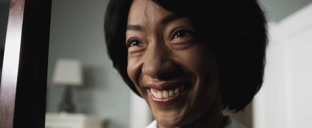 Betty Gabriel (Georgina)