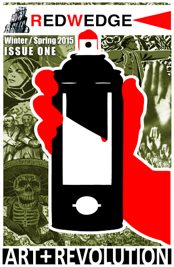 Issue One: Art + Revolution