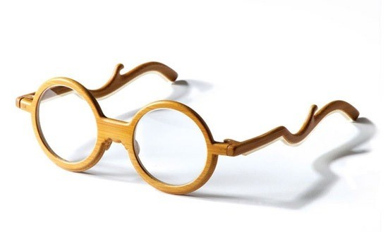 The materialist historian's spectacles.