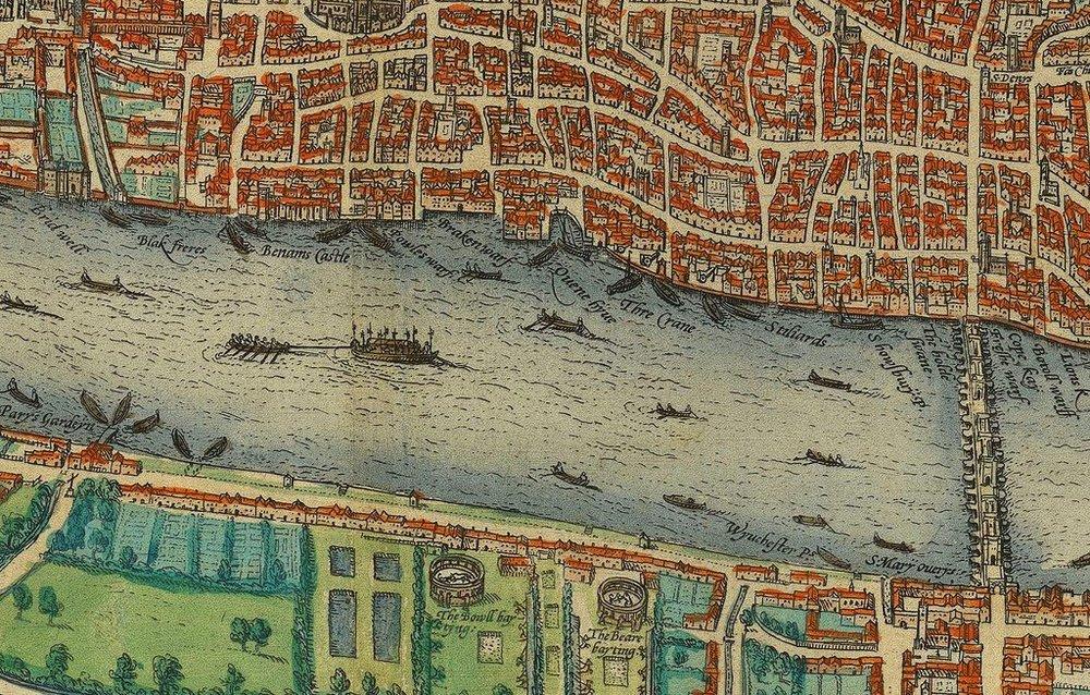 London, 1570.