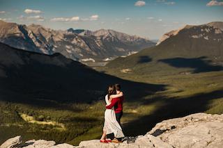 Banff engagememnt