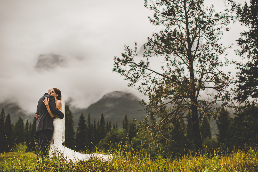 Wedding Photography in Canmore, Alberta | Canmore Wedding Photography