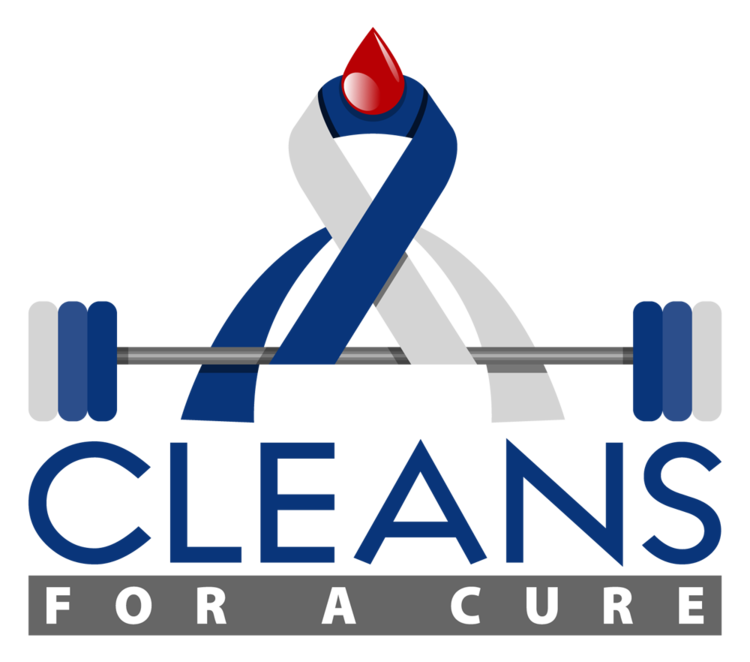 Cleans For A Cure | Save Lives. Improve Lives. Cure!